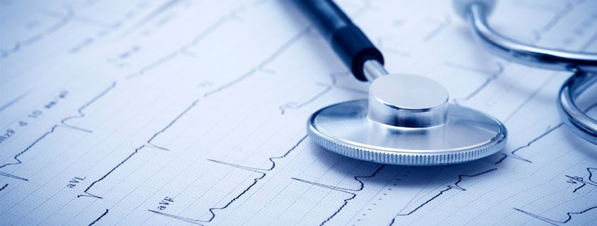 cardiology tests